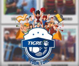 Tigre pra Toda Torcida