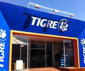 Registro para Irrigação: Novidade da Tigre na Agrishow 2016