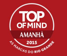 Tigre é Top of Mind no Rio Grande do Sul