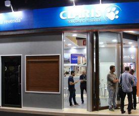 Claris na Expo Revestir 2018