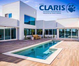 Revista Claris 2018