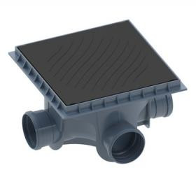 Sewage box