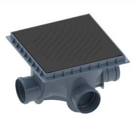 Inspection boxes - Pass Sewage Box