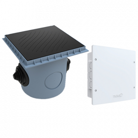 Pass boxes - electric passage Box