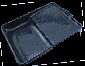 Bandeja Plástica - Ref. 2304 - Tinta: Uso Geral - Solventes: Resistente
