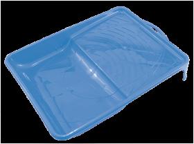 Bandeja Plástica - Ref. 2306 - Tinta: Uso Geral - Solventes: Resistente