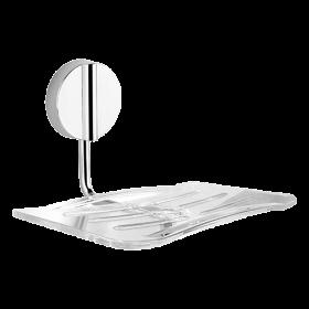 Saboneteira de Banheiro