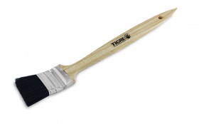 Trincha Especial - Ref. 551 - Tinta: Uso Geral - Superfícies: Áreas de difícil acesso