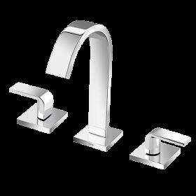 Misturador para banheiro Goa Slim