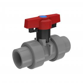 Industrial valves - Ball Valves