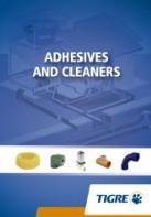Adhesivos y Limpiadores