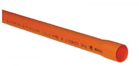 TUBERIA CONDUIT T - II 3M  CEMENTAR