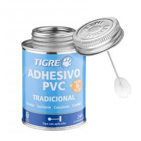 adhesivo tradicional