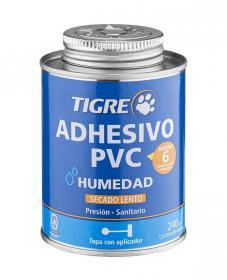 ADHESIVO PVC HUMEDAD ENVASE METÁLICO 240CC