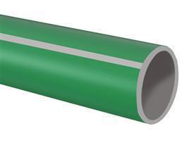 Tubo PP-RCT PN12.5 S6.3