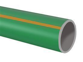 Tubo PP-RCT PN20 S4.0