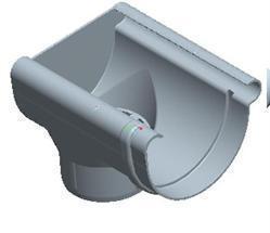 Canaletas para techo – Aquapluv