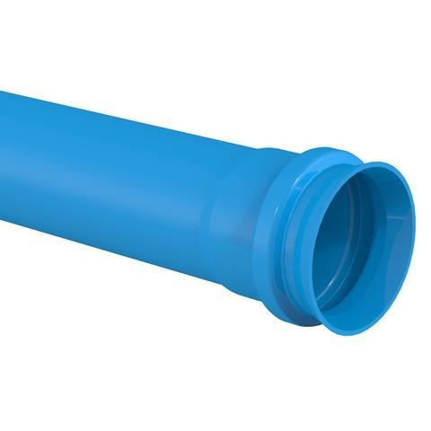 Tubería PVC Riego SDR-65 AG