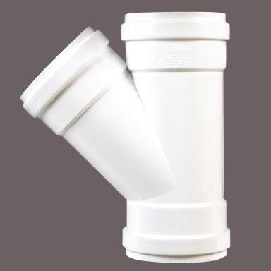 Yee PVC Alcantarilla ASTM 3034 AG