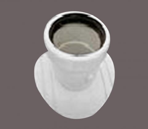 Silleta 90° PVC Alcantarilla ASTM 3034 AG