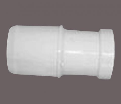 Reducción PVC Alcantarilla ASTM 3034 AG