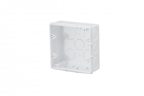 Caja Eléctrica 4x4
