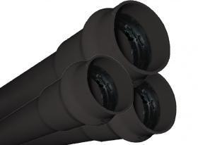 Tubos y accesorios para riego PVC