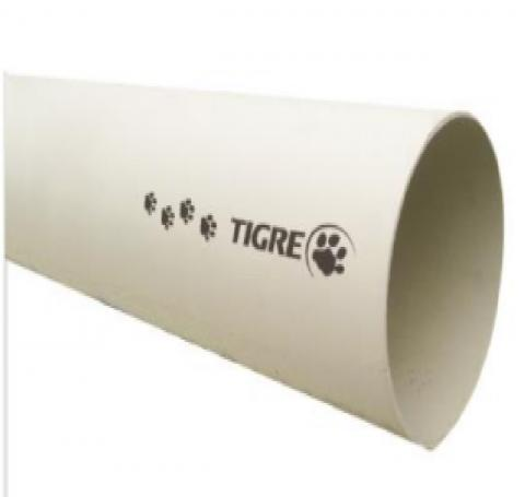 TUBO PVC E/C RIEGO MOVIL