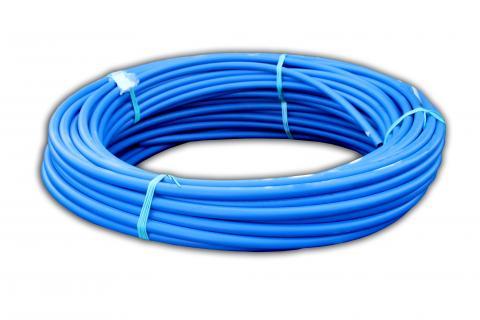 Tubo PE Azul 16 Kgf/cm²