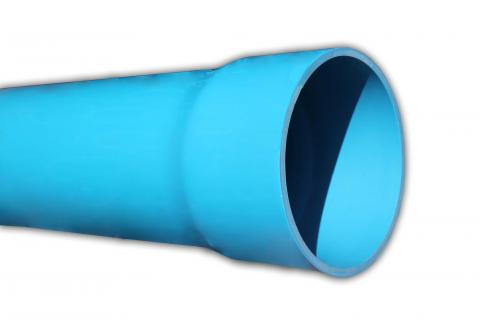 Tubo Soldable para pozo artesiano