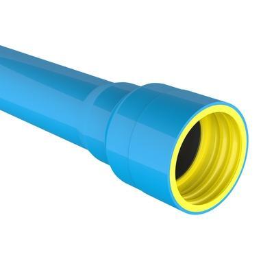 Tubo Irrigación IR