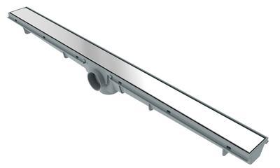 Ralo Lineal 70cm - Rejilla Inox