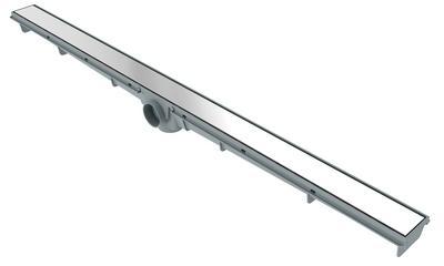 Ralo Lineal 90cm - Rejilla Inox