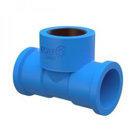 Tubos y conexiones para água fría