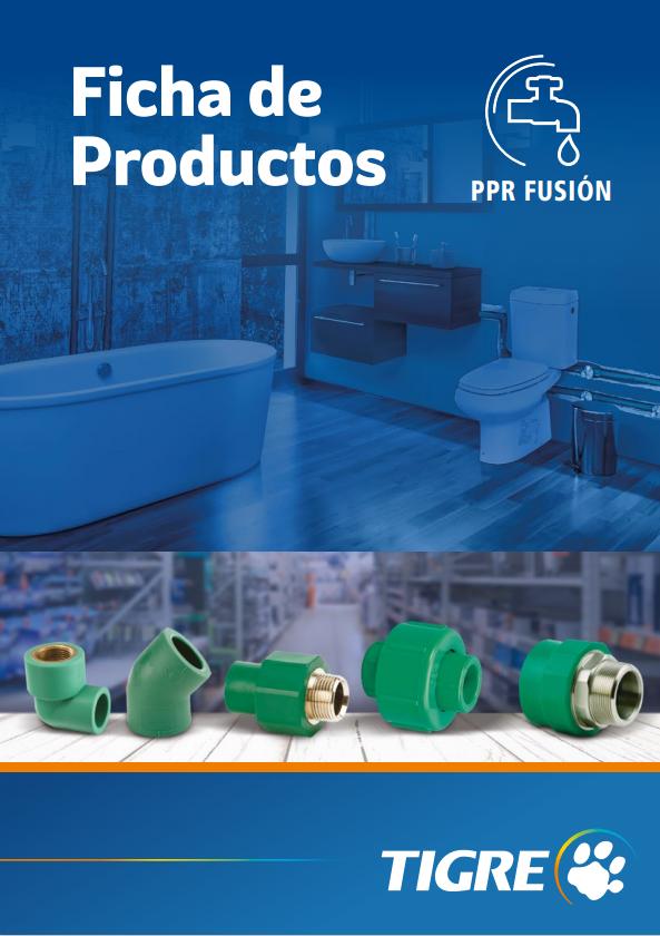 Ficha técnica PPR Fusion