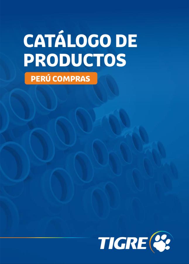 Catálogo de Productos Tigre - Perú Compras
