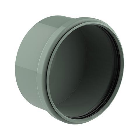 CAP GASKET SDR26
