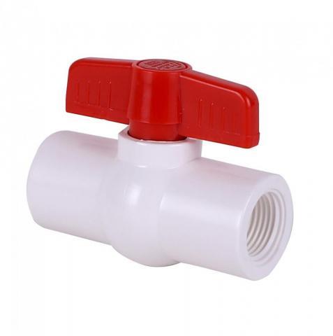 PVC BALL VALVE (FIPXFIP)
